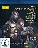 Das Rheingold [Blu-ray] [Import]