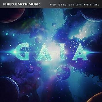 Gaia (Original Soundtrack)