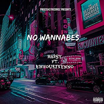 No Wannabes
