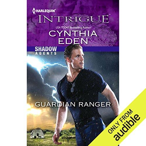 Guardian Ranger audiobook cover art
