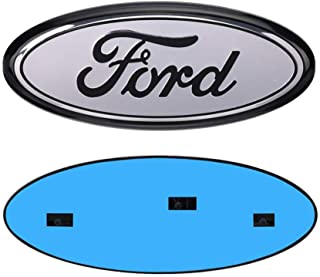 Carstore 2004-2014 F150 Front Grille Tailgate Emblem, Oval 9