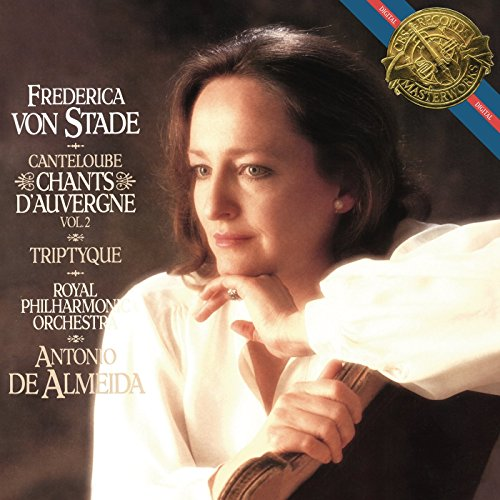 Chants D'Auvergne: Chants D'Auvergne: Vol. V, No. 2: Quand z'evro petitoune