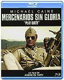 Mercenarios sin gloria [Blu-ray]