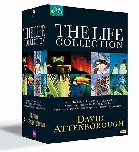 Attenborough -...