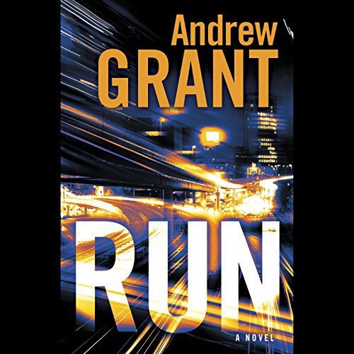 Run: A Novel audiobook cover art