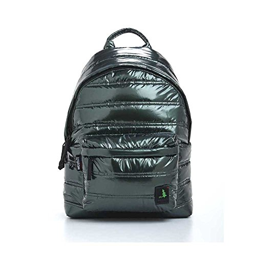 Mueslii Schulrucksack grün Emerald 42x28x12