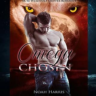 Omega Chosen cover art