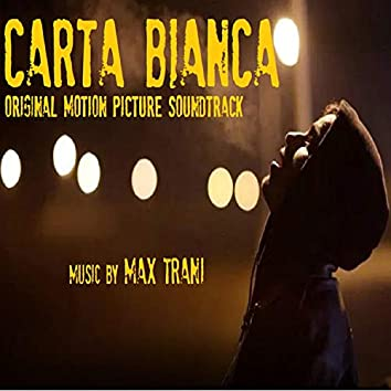 Carta Bianca (Original Motion Picture Soundtrack)
