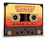 1art1 Guardians of The Galaxy - Awesome Mix Vol 1 Bilder