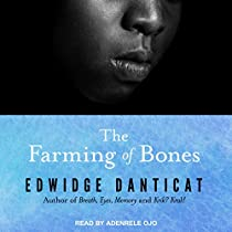 the emotional exile theme in the novel the farming of bones by edwidge danticat Download the app and start listening to the farming of bones forced into exile book award-winning author edwidge danticat earned a national.