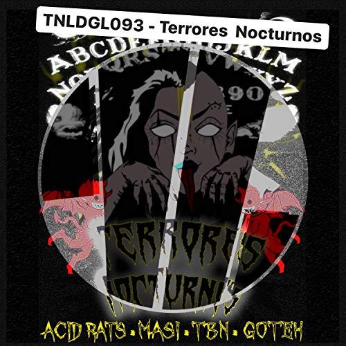 Terrores Nocturnos [Explicit]