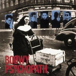 PSYCHOPATH(Blu-spec CD 2 )