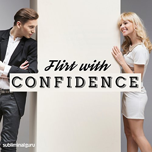 Flirt with Confidence cover art