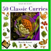 50 Classic Curries (Step-by-Step)
