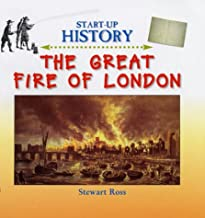The Great Fire of London (Start-Up History)