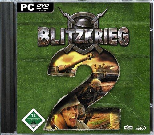 Blitzkrieg 2 [Software Pyramide]