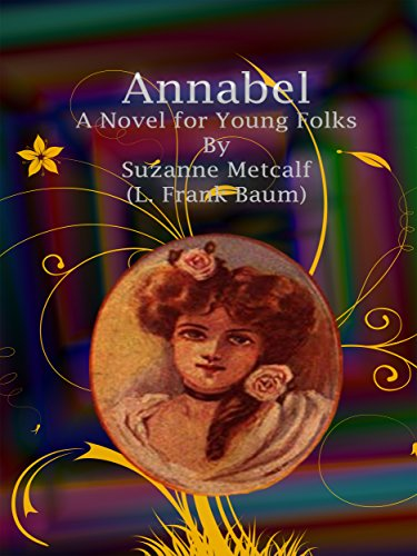 Annabel: A Novel for Young Folks (English Edition)