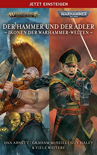 Der Hammer und der Adler - Ikonen der Warhammer-Welten (German Edition)