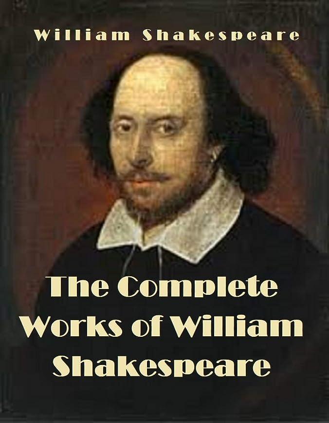 封筒貢献する入場The Complete Works of William Shakespeare (English Edition)