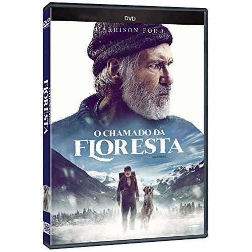 O Chamado Da Floresta [Dvd]