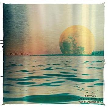 Solace (feat. Myka 9, Ashleigh Eymann & The Phonograff)