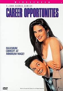 Best career opportunities movie full Reviews