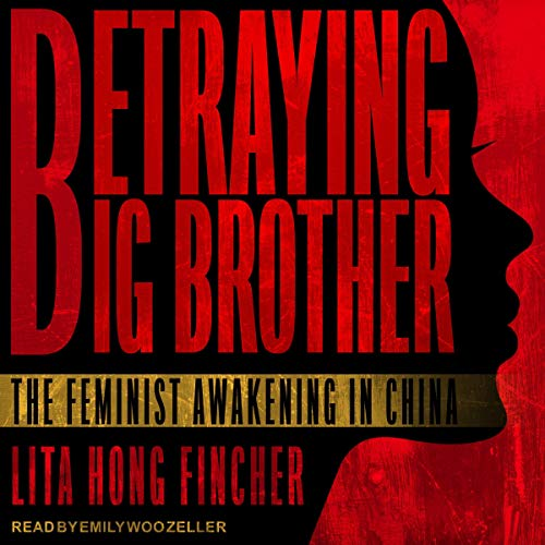 Couverture de Betraying Big Brother