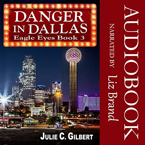 Danger in Dallas Titelbild