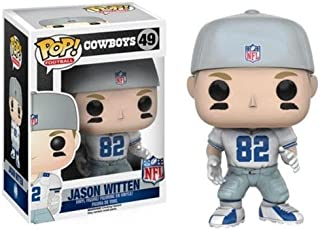 Funko POP NFL: Wave 3 - Jason Witten Action Figure