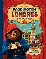 Paddington - Londres en pop-up de Joanna Bill