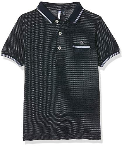 NAME IT M/ädchen Nmfvia Ss Top T-Shirt