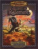 Geanavue: The Stones of Peace (Dungeons & Dragons: Kingdoms of Kalamar Sourcebook)
