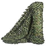 JVSISM Filets De Camouflage pour la Chasse Woodland Camo Fabrication De Stores idéal pour...
