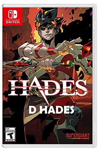 D HADES