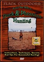 Flack Outdoors: Perfect Your Skills in Duck [DVD]