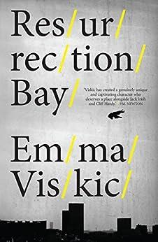 [Emma Viskic]のResurrection Bay (Caleb Zelic Book 1) (English Edition)