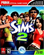 The Sims 2 - Prima Official Game Guide de Prima Development