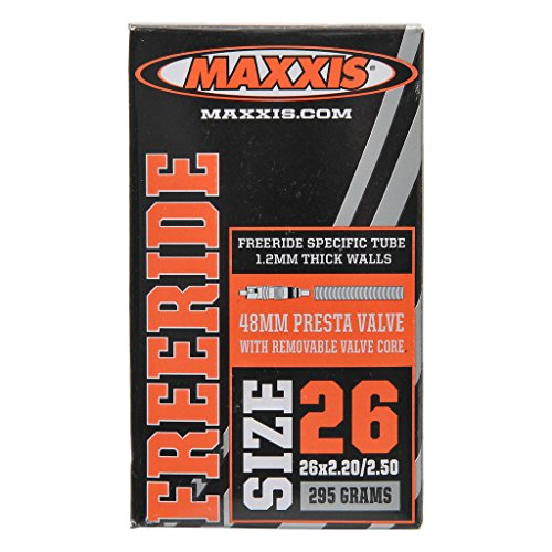 MAXXIS(マキシス) FR TUBE 26×2.2/2.5 仏 48 mm IB67447400