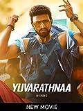 Yuvarathnaa (Hindi)