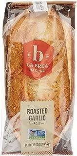 La Brea Bakery Roasted Garlic Loaf, 16 oz (Baked Fresh)