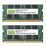 64GB 2X32GB NEMIX RAM Memory for Apple iMac 2017 21.5' Retina 4K & Non-Retina