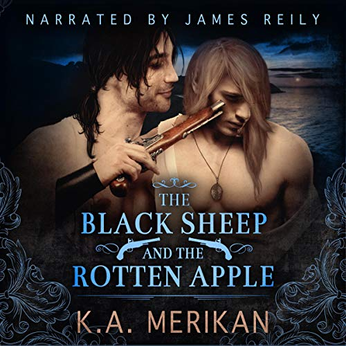 The Black Sheep and the Rotten Apple Titelbild