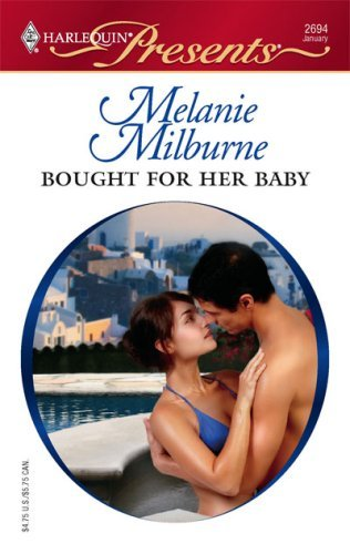 Bought for Her Baby (Bedded by Blackmail) (English Edition)