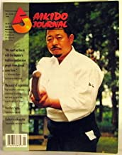 Aikido Journal # 113 Volume 25 No 1 1998