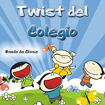 Twist del Colegio - Single