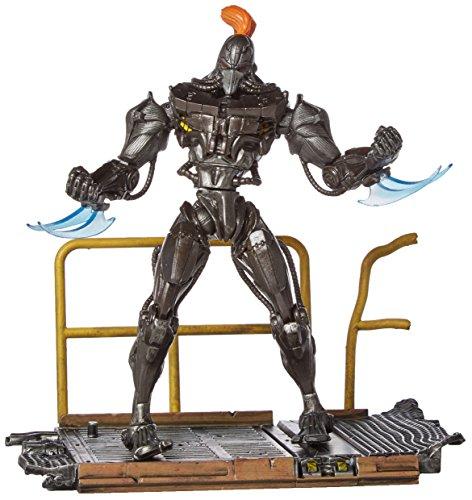 Killer Instinct Series 1 6' Collectible Figure: Fulgore
