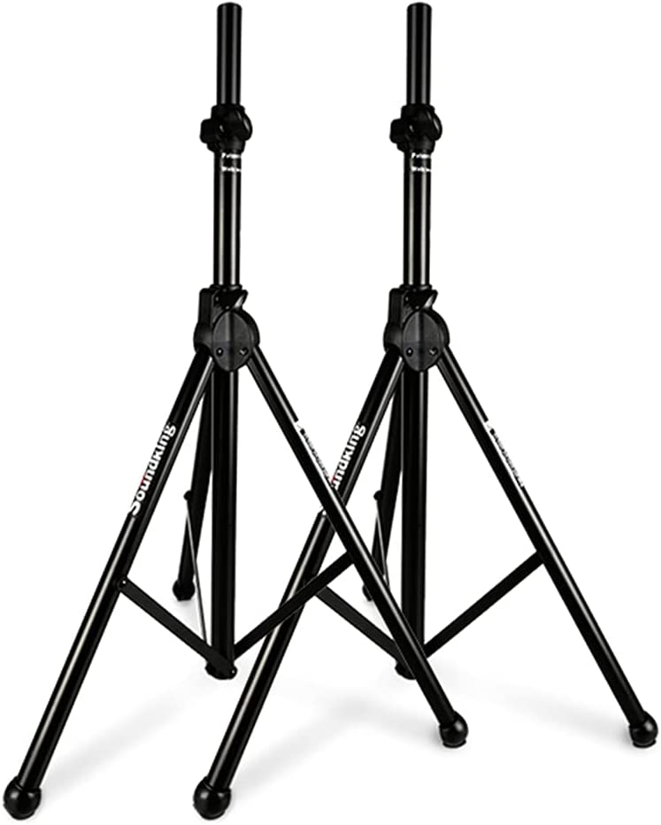 Don't miss the campaign Speaker Albuquerque Mall Stands Air Resistance Bracket Professiona Tripod