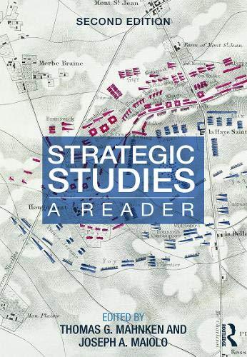 Strategic Studies: A Reader