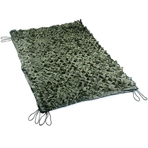 WZHCAMOUFLAGENET Dschungel-Modus Tarnnetz Dichtes, Verstärktes Maschengewebe Kann Als Auto-Markise Verwendet Werden (größe : 2 * 3m)