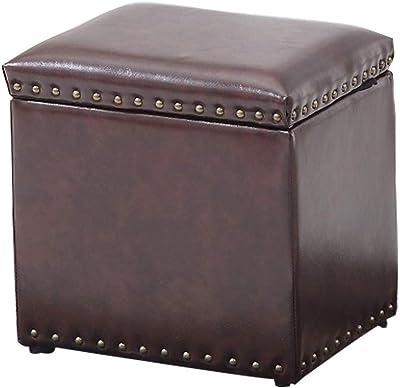 Amazon.com: YJLGRYF - Reposapiés de madera para el hogar ...